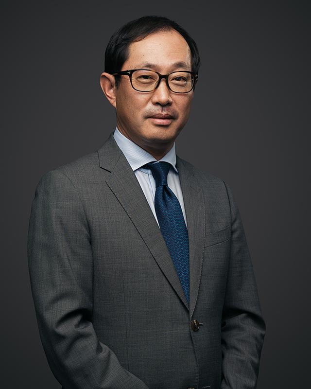 Hitoshi Funahashi