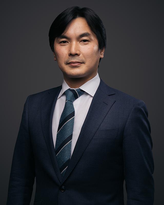 Hirohisa Ishikawa
