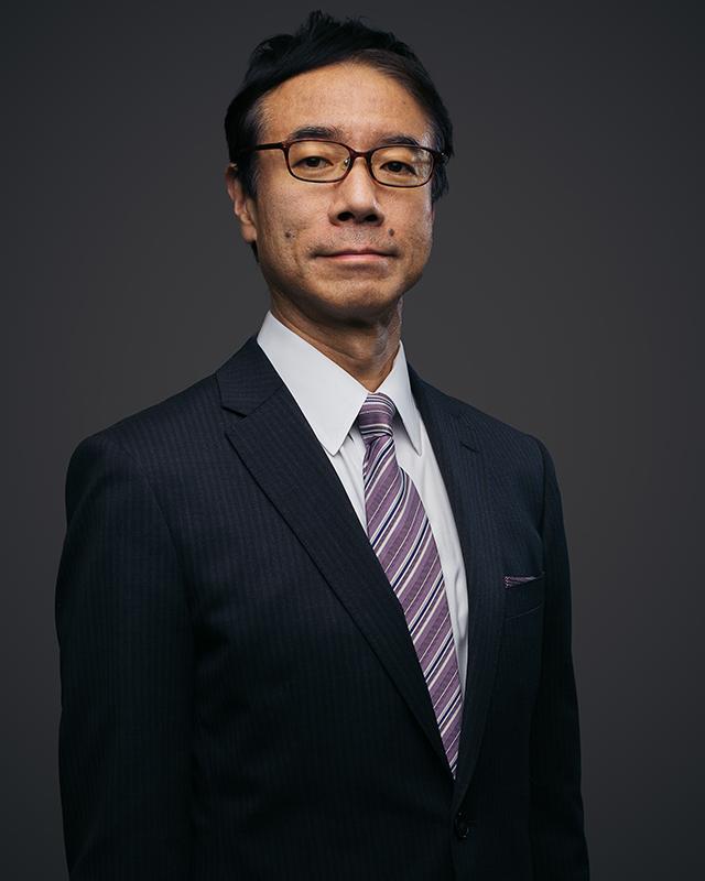 Isao Segawa